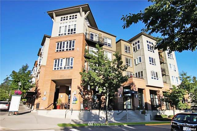 1840 25th Avenue NE S304, Issaquah, WA 98029 (#1683250) :: Ben Kinney Real Estate Team