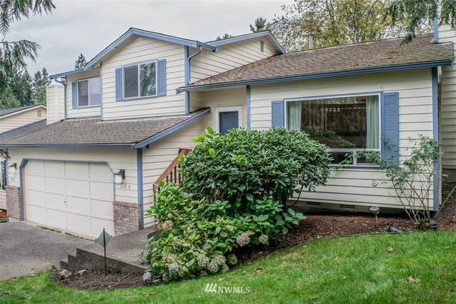 128 60th Place SE, Everett, WA 98203 (#1683257) :: Mike & Sandi Nelson Real Estate
