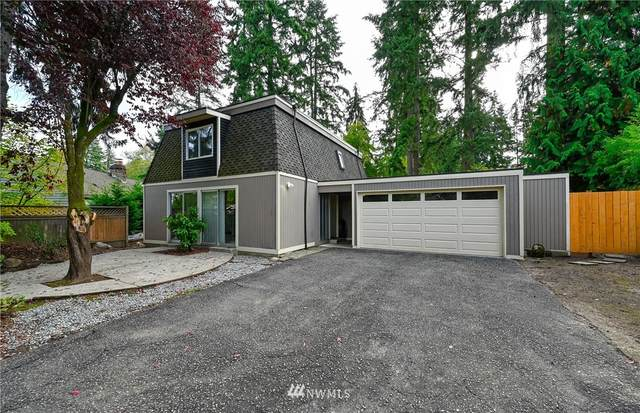 14609 NE 64th Street, Redmond, WA 98052 (#1683266) :: Becky Barrick & Associates, Keller Williams Realty