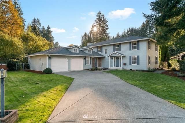 1817 Centerwood Drive SE, Olympia, WA 98501 (#1683274) :: NW Home Experts