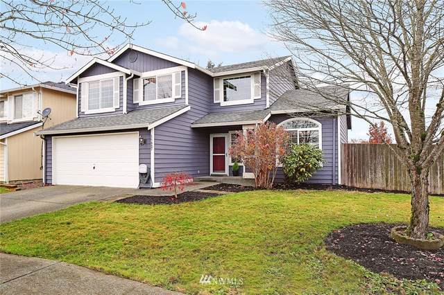16487 156th Street SE, Monroe, WA 98272 (#1683280) :: Priority One Realty Inc.