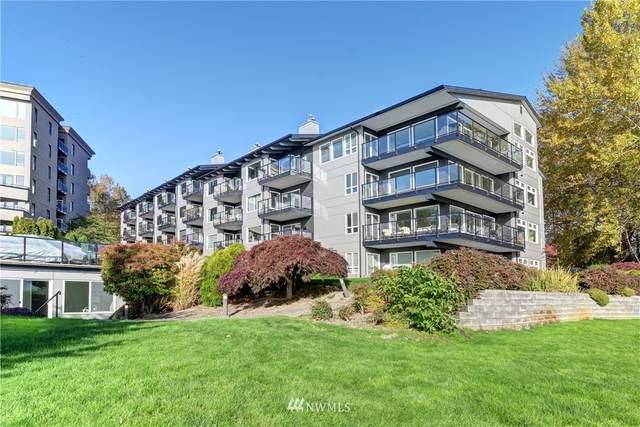 9201 NE Juanita Drive #102, Kirkland, WA 98034 (#1683300) :: Pickett Street Properties