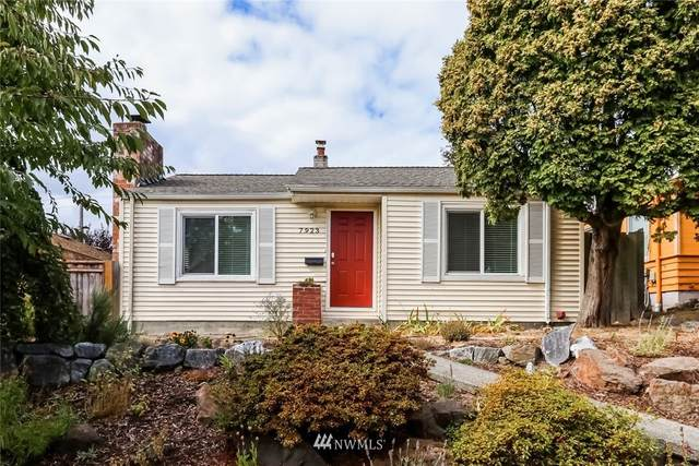 7923 32nd Avenue SW, Seattle, WA 98126 (#1683309) :: Front Street Realty