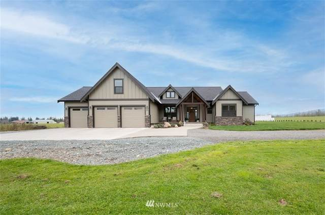 6390 Noon Road, Everson, WA 98247 (#1683319) :: NW Home Experts