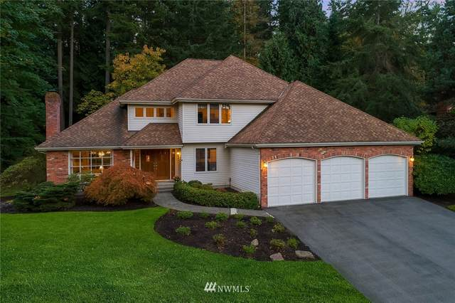 16721 167th Avenue NE, Woodinville, WA 98072 (#1683327) :: Becky Barrick & Associates, Keller Williams Realty