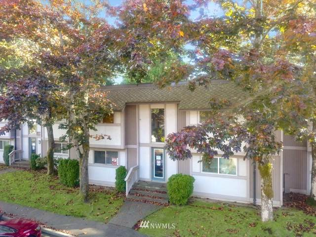 4601 SW 320th Street J3, Federal Way, WA 98023 (#1683331) :: Canterwood Real Estate Team