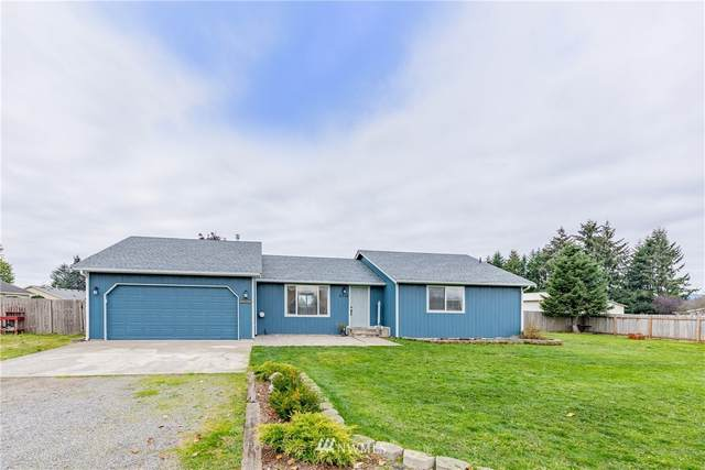9310 SW 181 Way Street, Rochester, WA 98579 (#1683333) :: Lucas Pinto Real Estate Group