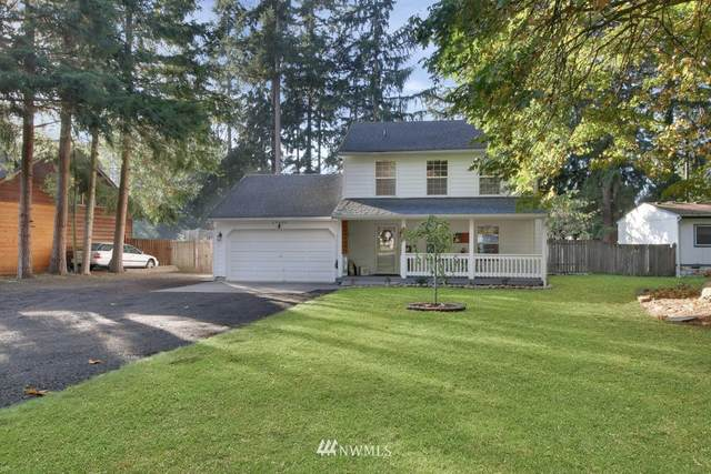 17423 155th Avenue SE, Yelm, WA 98597 (#1683348) :: The Robinett Group