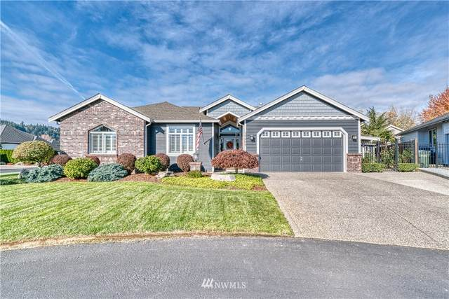 15209 148th Avenue Ct E, Orting, WA 98360 (#1683363) :: The Robinett Group