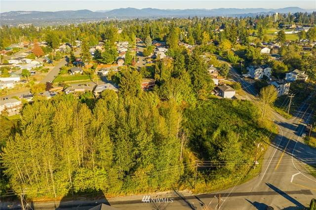 11800 Beacon Avenue S, Seattle, WA 98178 (MLS #1683383) :: Community Real Estate Group