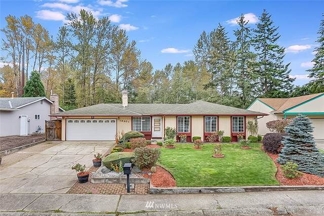 13401 SE Fairwood Boulevard, Renton, WA 98058 (#1683387) :: Ben Kinney Real Estate Team