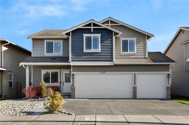 12107 58th Drive NE, Marysville, WA 98271 (MLS #1683390) :: Brantley Christianson Real Estate