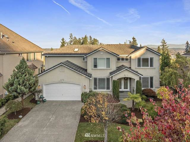 1140 U Street NW, Auburn, WA 98001 (#1683395) :: The Robinett Group