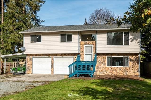 1395 Graham Drive, Camano Island, WA 98282 (#1683402) :: The Shiflett Group