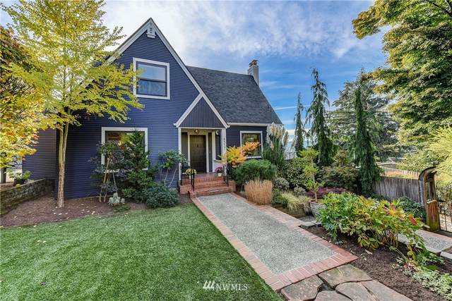 4511 NE 38th Street, Seattle, WA 98105 (#1683403) :: Tribeca NW Real Estate
