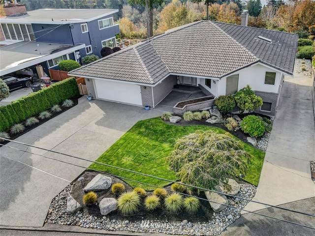 516 View Ridge Drive, Everett, WA 98203 (#1683408) :: Pacific Partners @ Greene Realty