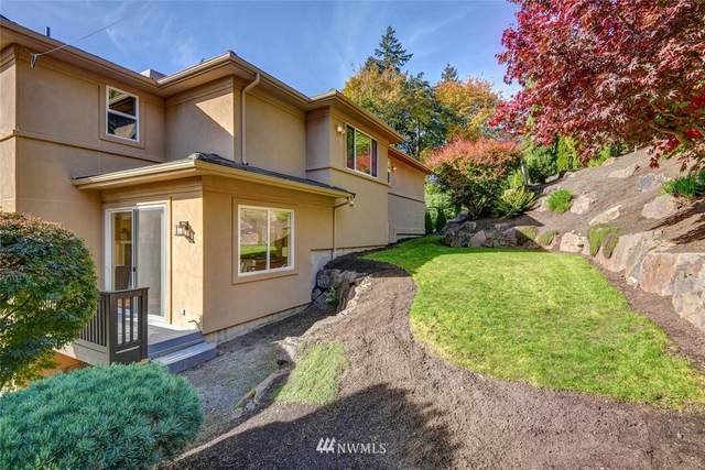 3698 72nd Place SE, Mercer Island, WA 98040 (#1683410) :: Icon Real Estate Group