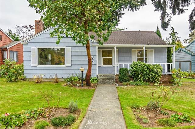 5830 56th Avenue NE, Seattle, WA 98105 (#1683413) :: Icon Real Estate Group