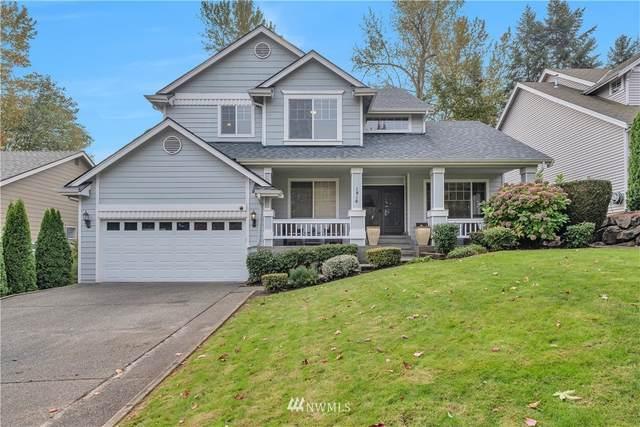1510 8th Street NW, Auburn, WA 98001 (#1683419) :: NW Home Experts
