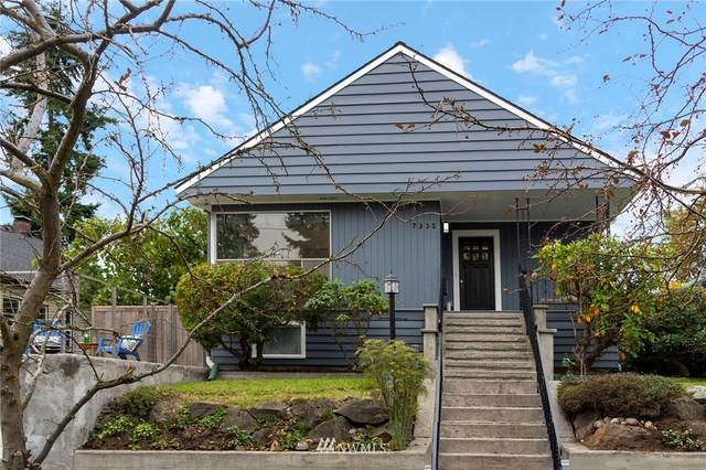 7335 NW 14th Avenue NW, Seattle, WA 98117 (#1683433) :: The Robinett Group
