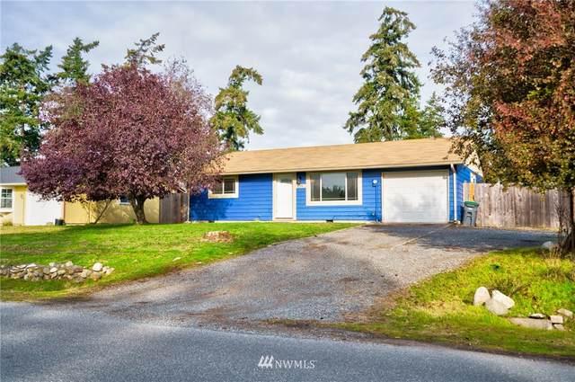 1170 Ridgeway Dr, Oak Harbor, WA 98277 (#1683434) :: Mike & Sandi Nelson Real Estate