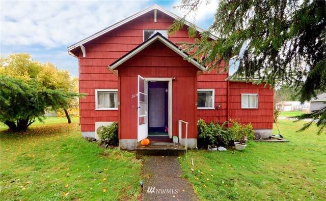 314 W Harris Street, Oakville, WA 98568 (#1683435) :: Mike & Sandi Nelson Real Estate