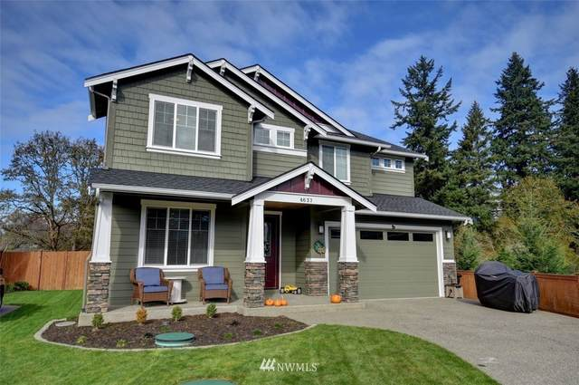 4637 Rosa Court SE, Lacey, WA 98503 (#1683450) :: NW Home Experts