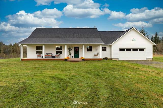 22 Doe Lane, Elma, WA 98541 (#1683460) :: Hauer Home Team