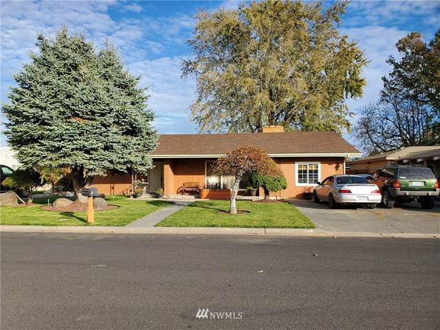 362 N Desdemona Drive, Othello, WA 99344 (#1683469) :: M4 Real Estate Group