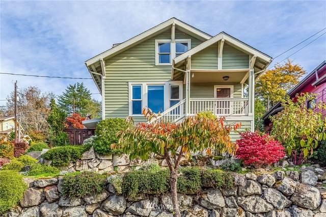 2714 11th Avenue W, Seattle, WA 98119 (#1683473) :: Alchemy Real Estate