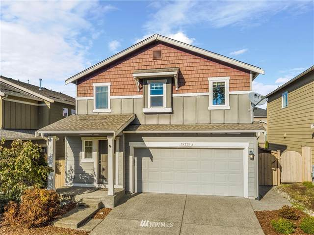 24228 SE 263rd Place, Maple Valley, WA 98038 (#1683478) :: Mike & Sandi Nelson Real Estate