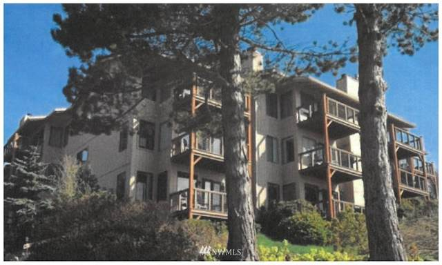 67 Main Street #102, Orcas Island, WA 98245 (MLS #1683480) :: Brantley Christianson Real Estate