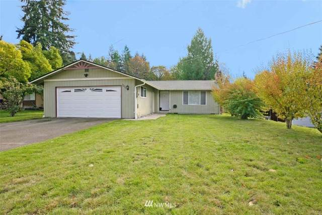 1311 NE Vena Avenue, Bremerton, WA 98311 (#1683484) :: Ben Kinney Real Estate Team