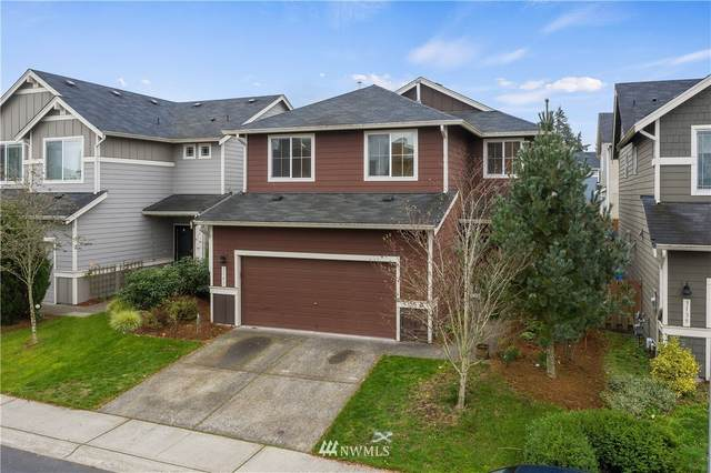 3143 Vista Verde Lane SW, Tumwater, WA 98512 (#1683491) :: Tribeca NW Real Estate