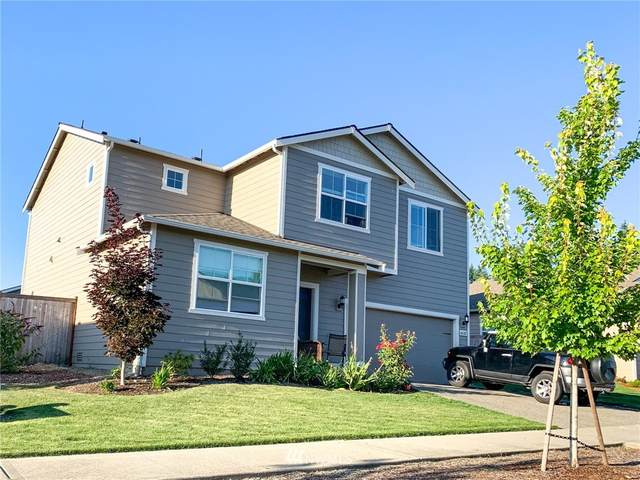 4422 Goldcrest Dr Nw, Olympia, WA 98502 (#1683492) :: NW Home Experts