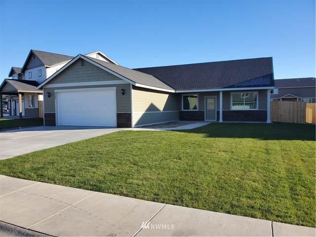 2304 N Sunnyview Lane, Ellensburg, WA 98926 (#1683495) :: Icon Real Estate Group