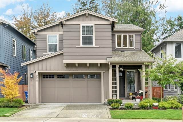 16548 White Mountain Road SE, Monroe, WA 98272 (#1683519) :: The Shiflett Group