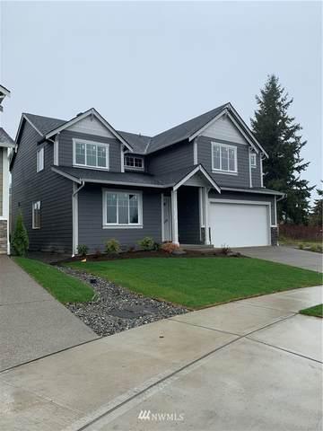 12319 Se 271st Place (Lot 5), Kent, WA 98030 (#1683544) :: Ben Kinney Real Estate Team