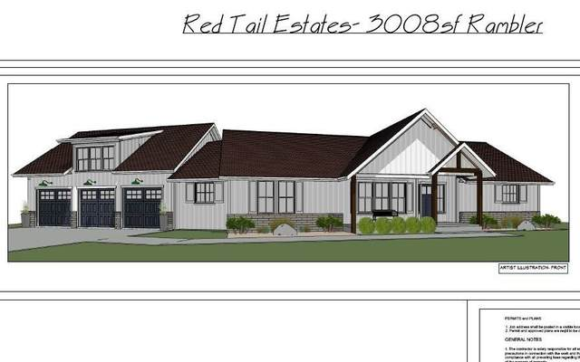 3005 272nd Place NW, Stanwood, WA 98292 (#1683545) :: Becky Barrick & Associates, Keller Williams Realty