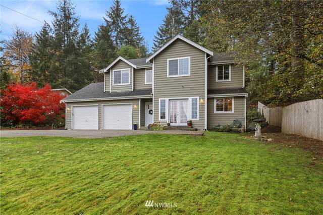 7007 82nd Avenue NW, Gig Harbor, WA 98335 (#1683549) :: M4 Real Estate Group