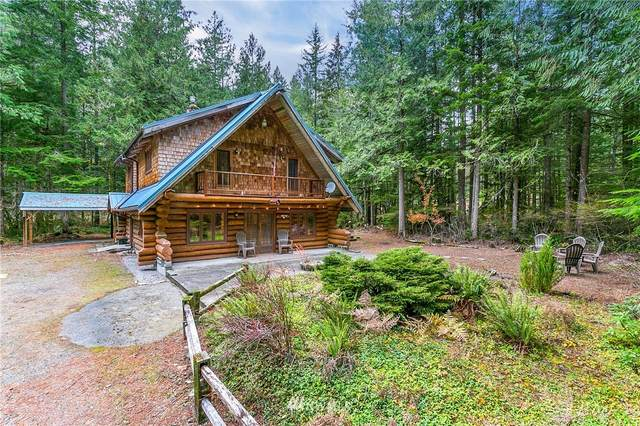 7277 Mount Baker Highway, Deming, WA 98244 (#1683573) :: Priority One Realty Inc.