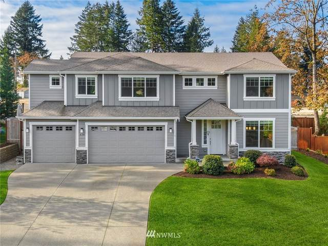 430 Galloway Street, Steilacoom, WA 98388 (#1683615) :: Alchemy Real Estate