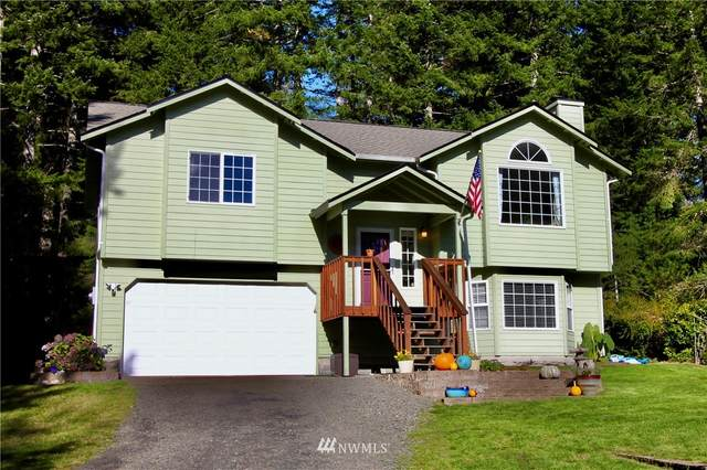 4311 Starflower Place NW, Bremerton, WA 98312 (#1683620) :: Icon Real Estate Group