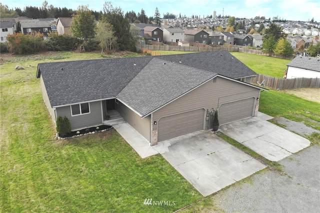 2528 192nd Street E, Tacoma, WA 98445 (#1683626) :: M4 Real Estate Group