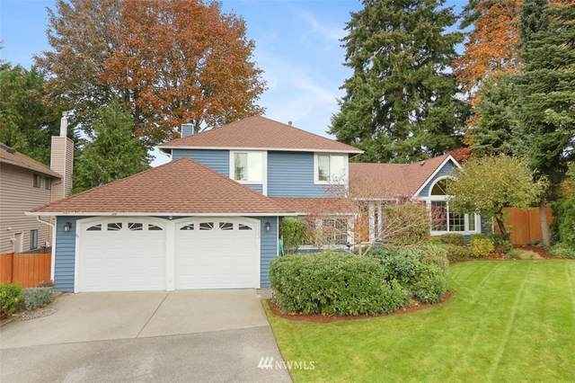 2223 Field Avenue NE, Renton, WA 98059 (#1683636) :: Keller Williams Realty