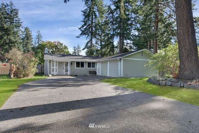 16601 17th Avenue E, Spanaway, WA 98387 (#1683640) :: NW Home Experts