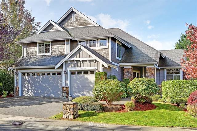 2905 278th Avenue SE, Sammamish, WA 98075 (#1683645) :: Icon Real Estate Group