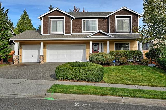 7301 35th Place NE, Marysville, WA 98270 (#1683649) :: The Robinett Group