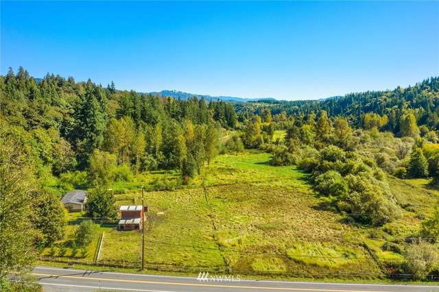 19919 SE 128th Way, Issaquah, WA 98027 (#1683665) :: M4 Real Estate Group