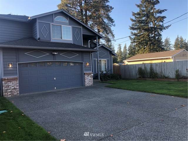 16918 15th Avenue E, Spanaway, WA 98387 (#1683667) :: Becky Barrick & Associates, Keller Williams Realty